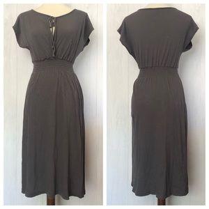 NWOT | C&C California Jersey Dress